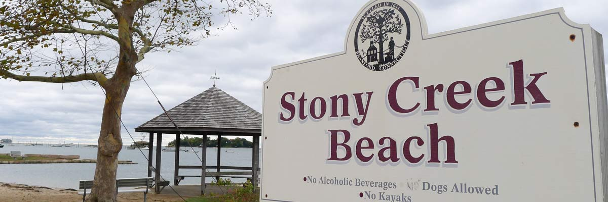 Stony Creek Beach